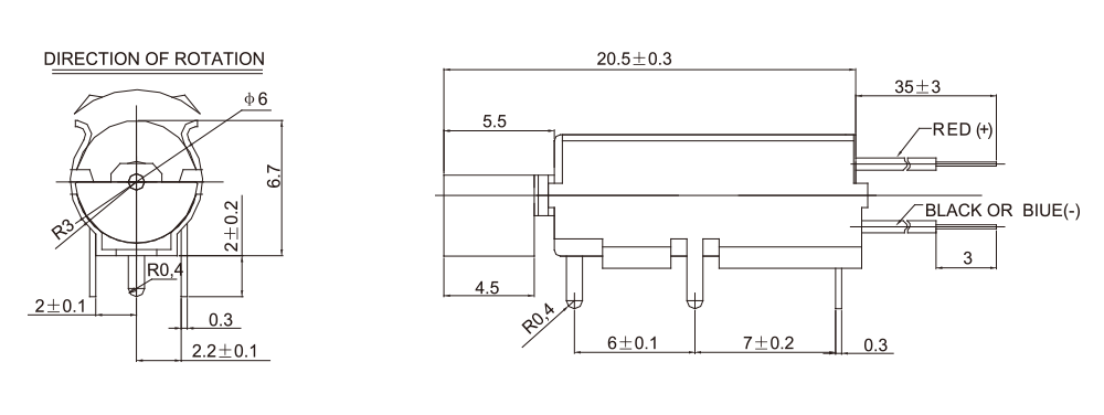 无芯-DC-Motor_HS-615-Z4-50-85130