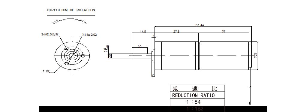 无芯-DC-Motor_HS-2232-Q-1